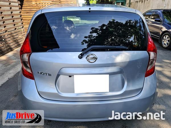 Nissan Note 1,2L 2012-5
