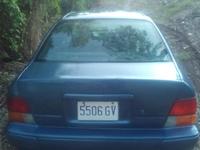 Toyota Corsa 0,5L 1995