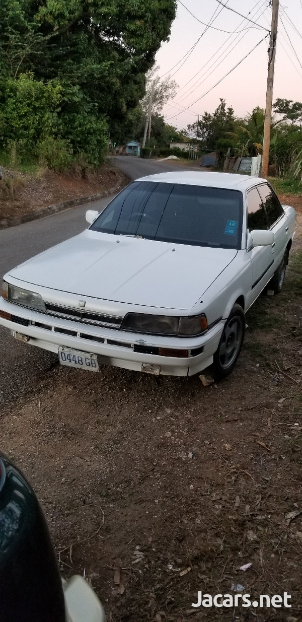 Toyota Camry 1,8L 1988-2