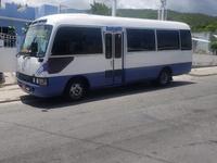 2007 Toyota Coaster Bus
