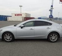Mazda Atenza 2,0L 2016