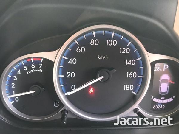 Mazda Demio 1,3L 2012-6