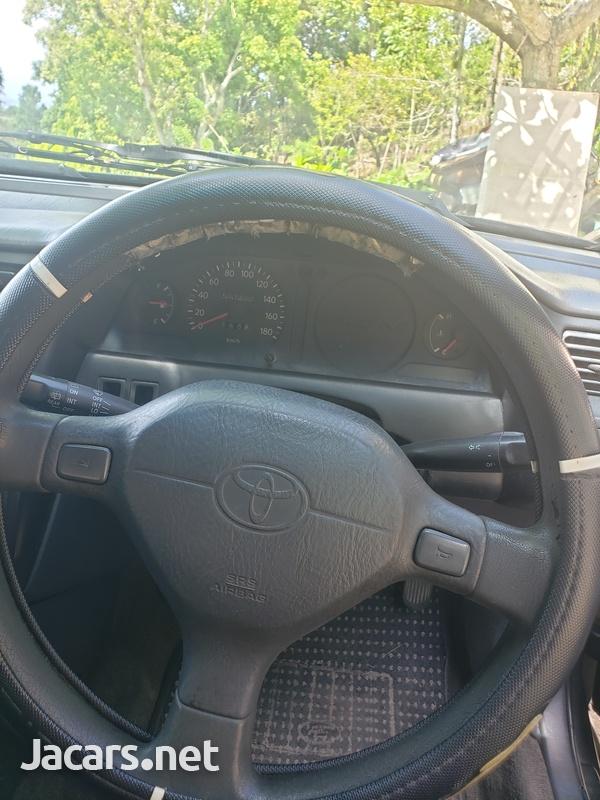 Toyota Caldina 1,5L 1993-1