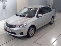 Toyota Axio 1,7L 2014