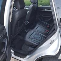 Audi Q5 3,2L 2012