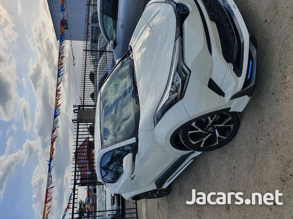 Toyota C-HR 2,0L 2018-6