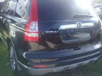 Honda CR-V 1,9L 2011