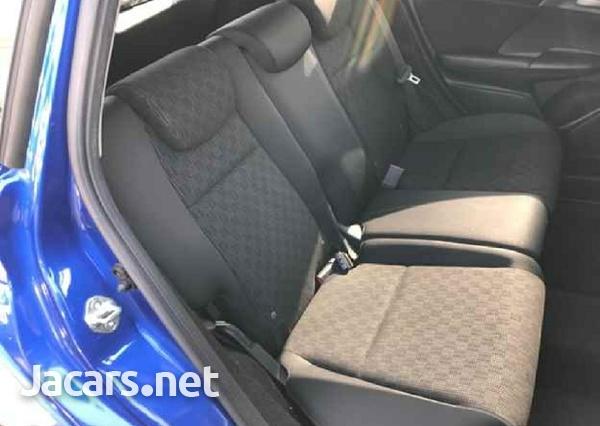 Honda Fit 1,3L 2014-6