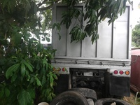 Steco Trailer Truck