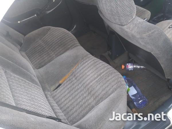 Honda Accord 2,3L 1998-5
