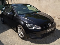 Volkswagen Golf 1,2L 2014