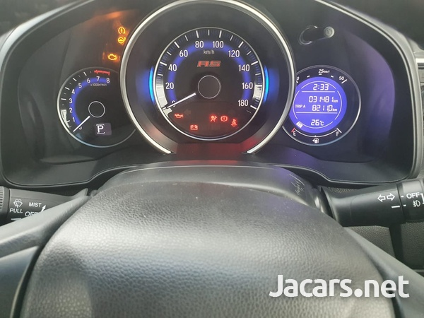 Honda Fit 1,5L 2014-14