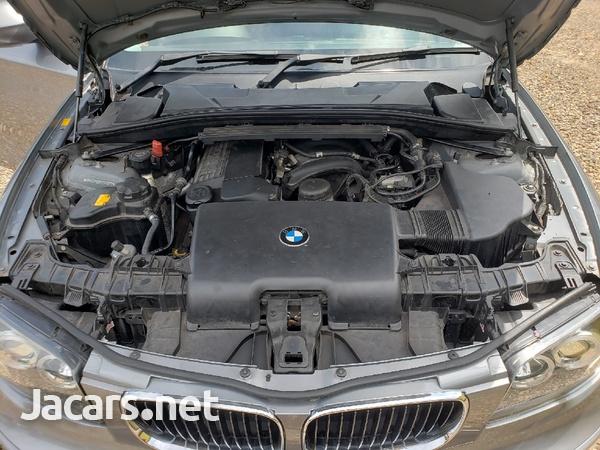 BMW 1-Series 1,6L 2010-7