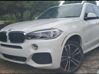 BMW X5 2,0L 2014