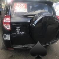 Toyota RAV4 0,5L 2013