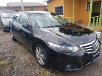 Honda Accord 1,6L 2011