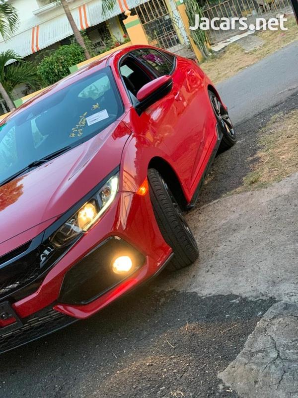 Honda Civic 1,5L 2019-8
