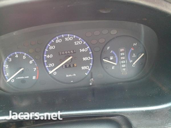 Honda CR-V 1,8L 2000-8