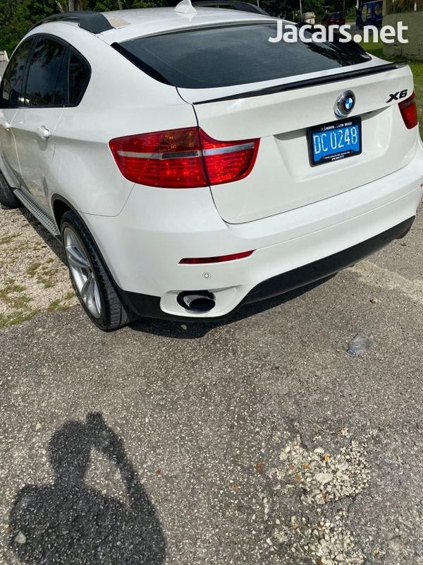 BMW X6 3,6L 2011-3
