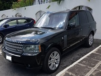 Land Rover Range Rover 0,5L 2010