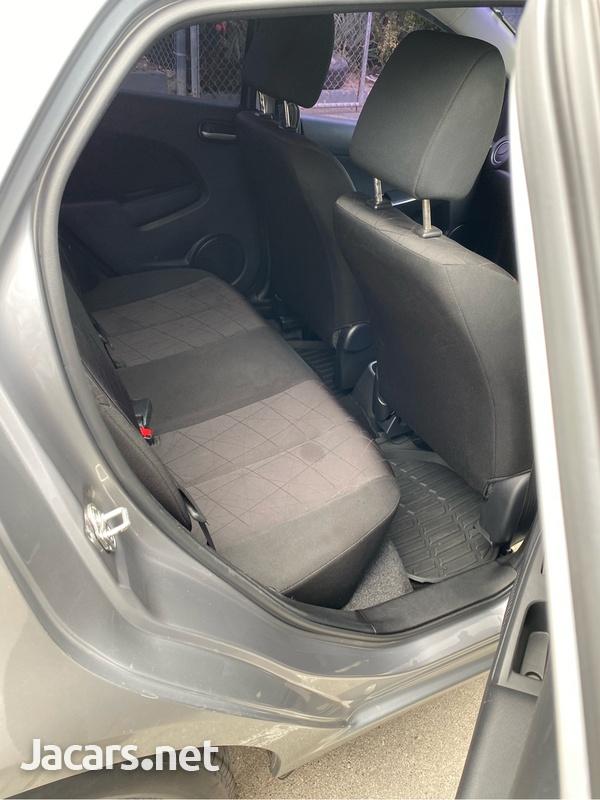 Mazda Demio 1,3L 2014-4