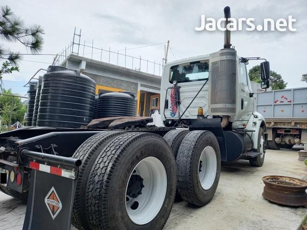 International ProStar ||Tractor Head||-2