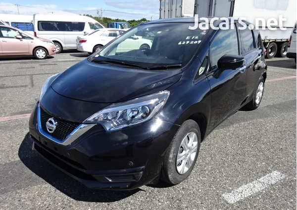 Nissan Note 1,2L 2019-1