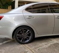 Lexus IS 2,5L 2013