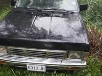 Nissan Pickup 1,4L 1993