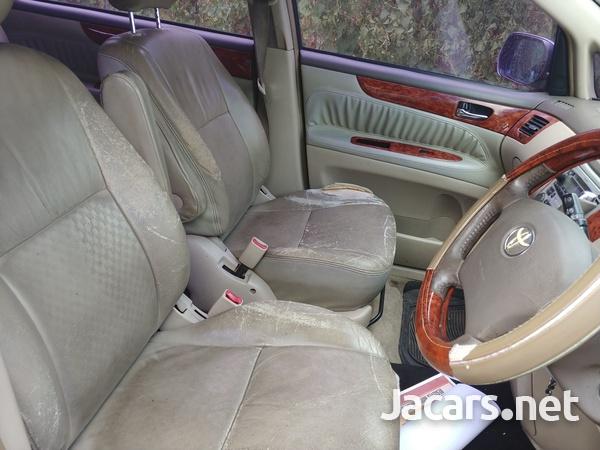 Toyota Picnic 1,8L 2005-7