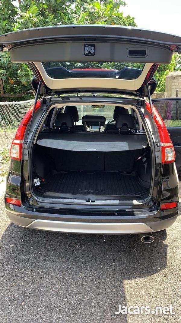 Honda CR-V 2,0L 2017-14