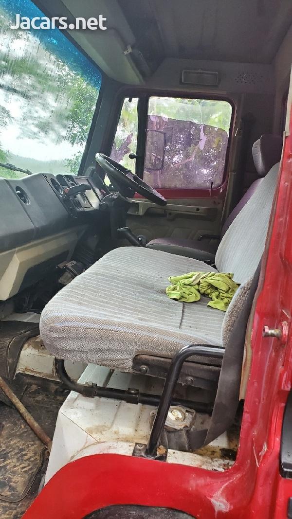 2002 Leyland DAF Truck-1