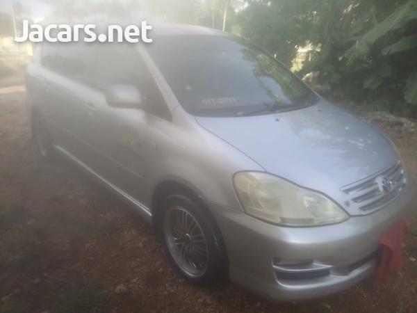 Toyota Ipsum 2,4L 2009-1