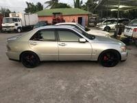 Lexus IS 2,0L 2000