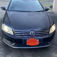 Volkswagen Passat 1,8L 2012