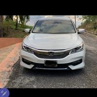 Honda Accord 2,0L 2017