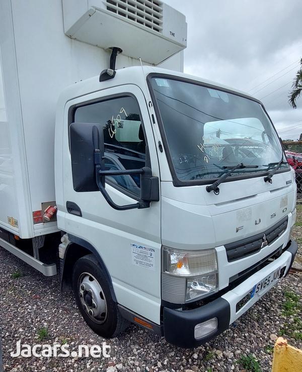 Mitsubishi Canter 3,0L 2016-2