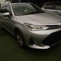 Toyota Axio 1,5L 2018