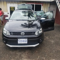 Volkswagen CC 2,1L 2014