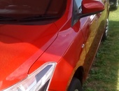 Toyota Yaris 1,8L 2015