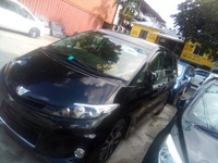 Toyota Estima 2,0L 2013