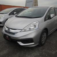 Honda Fit Shuttle 1,3L 2014