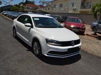 Volkswagen Jetta 1,5L 2015
