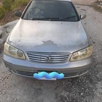 Nissan Sunny 1,6L 2007