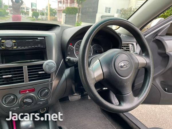 Subaru Impreza 2,5L 2011-13