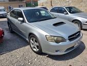 Subaru Legacy 1,8L 2004