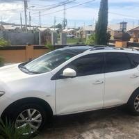 Nissan Murano 1,8L 2015