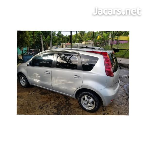 Nissan Note 1,6L 2011-5