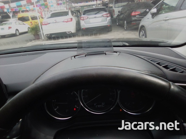 Mazda Atenza 1,5L 2015-9