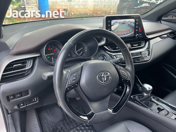Toyota C-HR 2,0L 2019-6